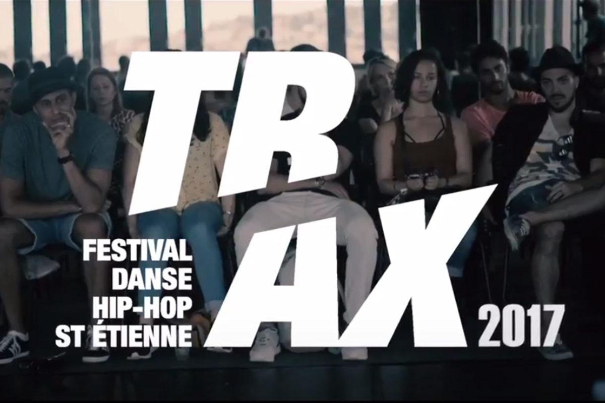 Festival Trax 2017