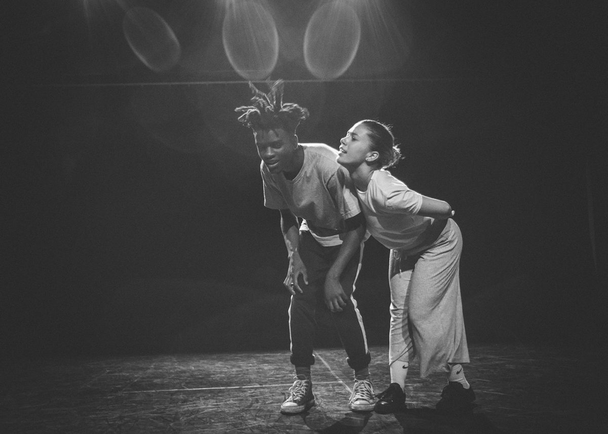Cie Mazel Freten / Laura Nala & Miel