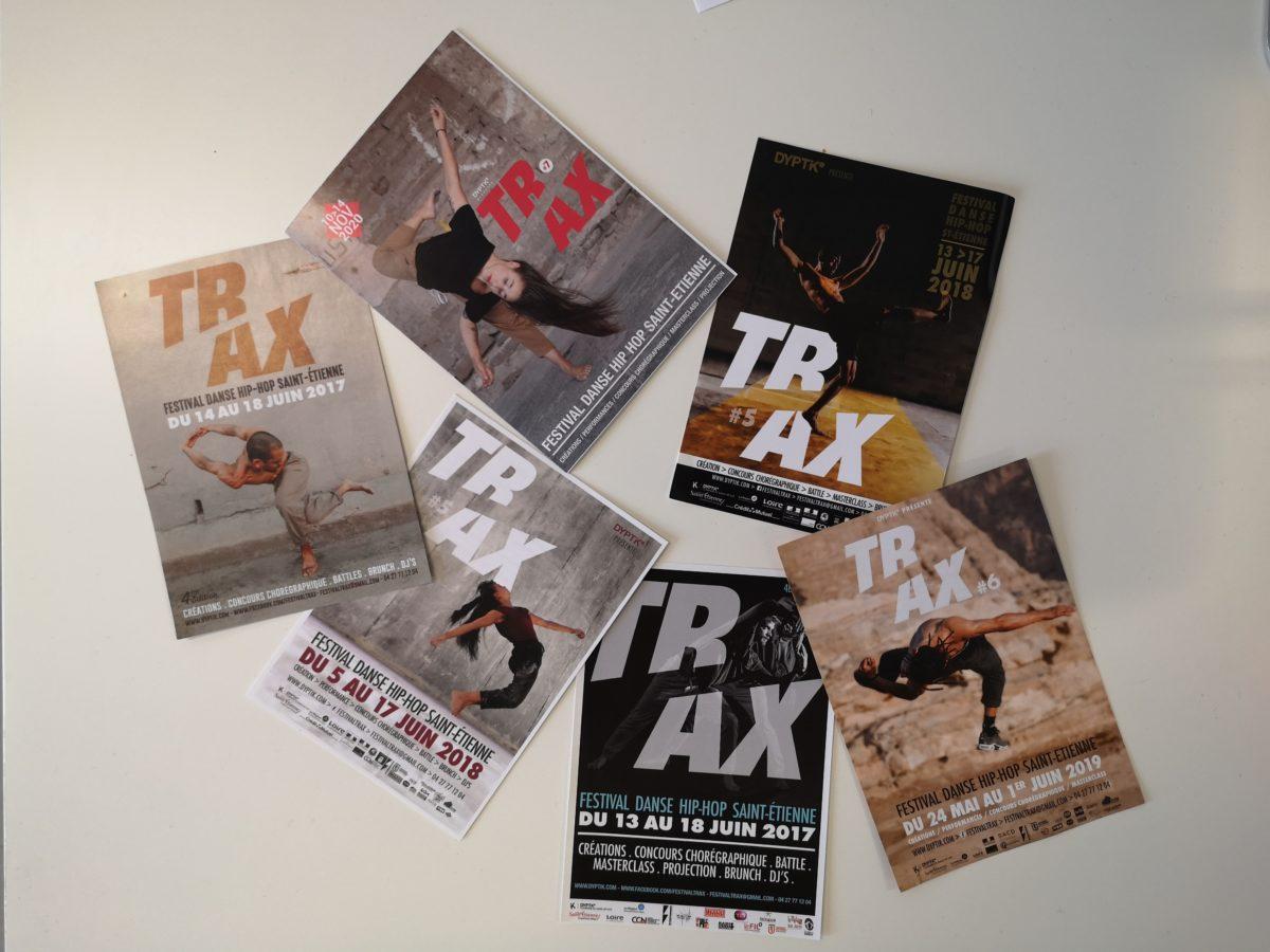 Festival TRAX 2021