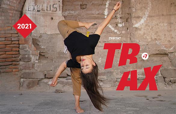 TRAX 2021